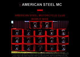 americansteelmotorcycleclub.com