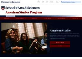americanstudies.richmond.edu