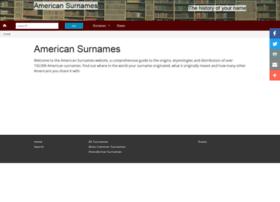americansurnames.us