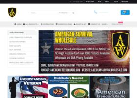 americansurvivalwholesale.com