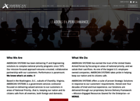 americansystems.com