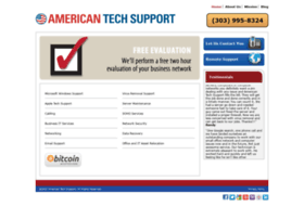 americantechsupport.com
