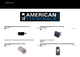 americanterminals.com