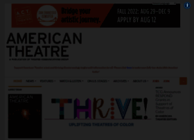 americantheatre.org