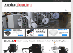 americanthermoform.com