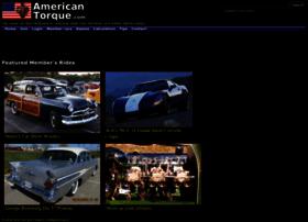 americantorque.com