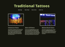 americantraditionaltattoos.com
