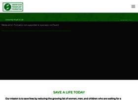 americantransplantfoundation.org