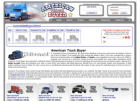 Americantruckbuyer.com