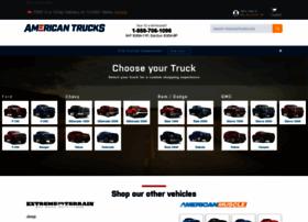 americantrucks.com