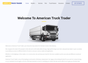 americantrucktrader.com