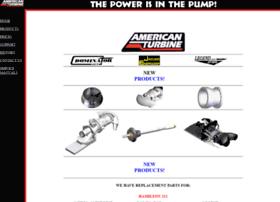 americanturbine.com
