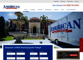 americanvanlines.com