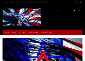 americanvapors.net