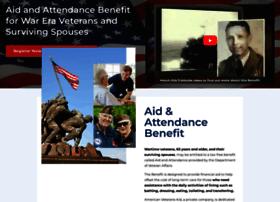 americanveteransaid.com