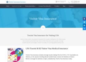 americanvisainsurance.com