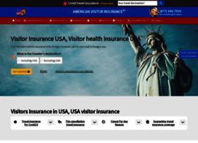 americanvisitorinsurance.com