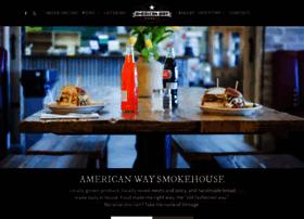 americanwaymarket.com