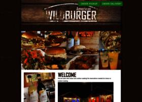 americanwildburger.com