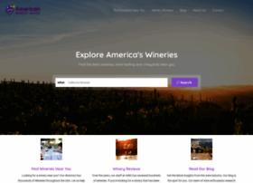 americanwineryguide.com