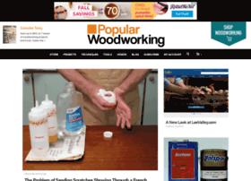 americanwoodworker.com