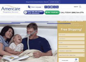 americarecpap.com