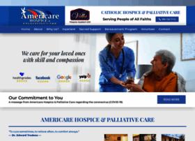 americarehospice.org