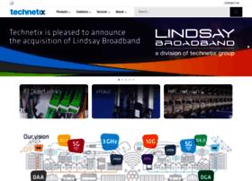 americas.technetix.com