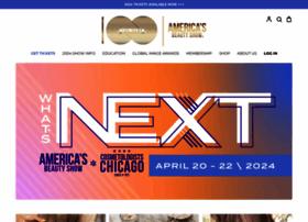 Americasbeautyshow.com