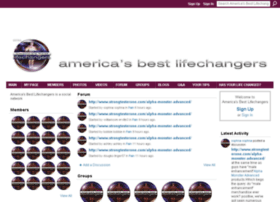 americasbestlifechangers.ning.com