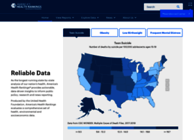 americashealthrankings.org