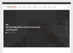 americasjobsearchcoach.com