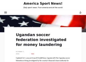americasportnews.com