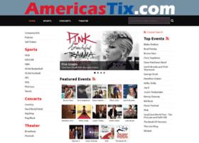 americastix.com