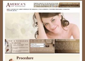 americastopsurgeons.com