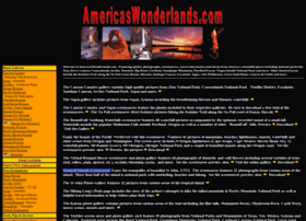 americaswonderlands.com