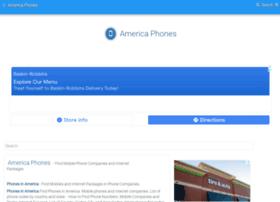 americatelephones.com
