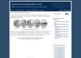 Americathebeautifulsilvercoins.com