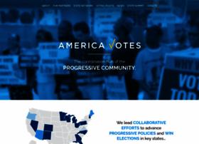 americavotes.org
