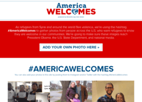 americawelcomes.us