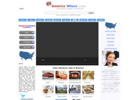 americawhere.com