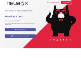 americmx.com