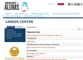 americorpsalums-jobs.jobtarget.com