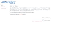 amerifirst.hrmdirect.com