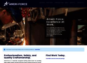ameriforce.com