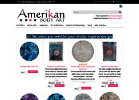 amerikanbodyart.com