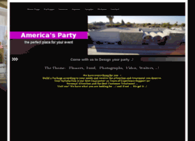 amerikasparty.com