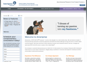 ameriprise.co.in