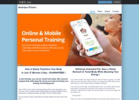 ameriprofitness.com