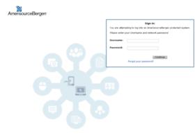 amerisourcebergen.service-now.com
